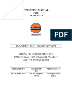 UB Manual 2011-12