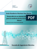 Informe Primera Mesa Redonda 15-11-2016