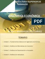 APUNTES INGRIA. ECONOMICA