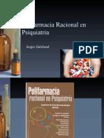 Polifarmacia Racional en Psiquiatría 2