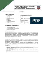 Im004 Planeamiento Minado Huacani