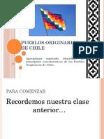 Pueblos Originarios de Chile 2.0