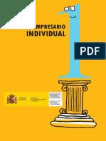 Empresa Rio Individual