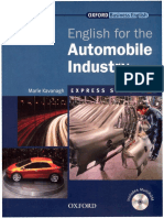 English for the Automobile Industry.pdf