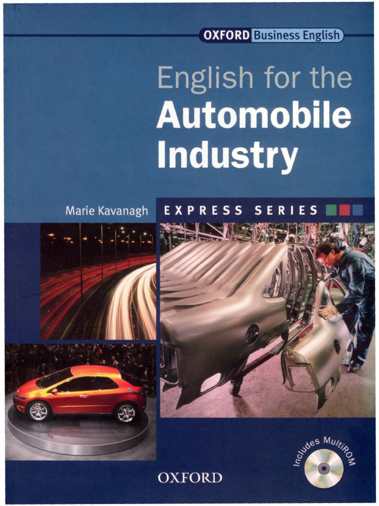 oxford english for automobile industry pdf