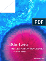 White Paper - Regulation Crowdfunding 1 Year in Force