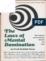 Frank Rudolph Young-The laws of mental domination__ How to master and use them for dynamic life-force-Parker Pub. Co_ (1965).pdf