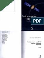 Livro- Posicionamento Pelo Gnss- Galera 2ª Edição