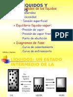 Liquidos y Solidos