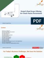 Evosys Fso Fusion Procurement v1.4