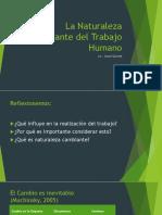 La Naturaleza Cambiante del Trabajo Humano.pdf