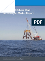 US Wind Energy Market Report