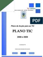 PLANO TIC