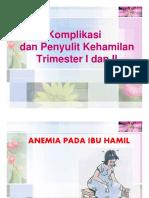 4.1 Anemia Hiperemesis Ket Mola