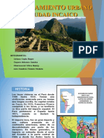 Ciudad Incaico. PDF