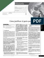 COmo justificar el gasto por donaciones.pdf
