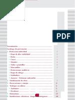 Manual de Charlas de Seguriad
