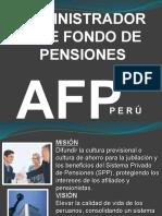 Diapositivas de Afp (1)