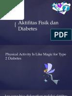 Aktifitas Fisik dan Diabetes.pptx