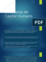 Capital Humano Def