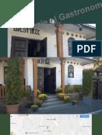 Poezie Si Gastronomie La ... Casa BOLTA RECE_Iasi (1)
