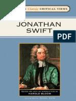 Bloom Jonathan Swift