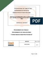 Pr Do Tap 007 Canalizaciones Rev. 1 ( 29.08.2016)