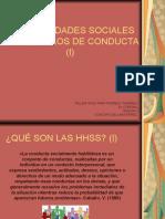 lashabilidadessocialesylosestilosdeconducta-110313070121-phpapp01