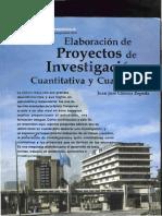proyectos # 1