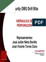 Hidraulica - SDBS