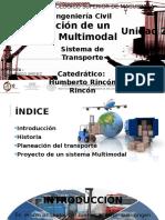Unidad 3 Sistema de Transporte
