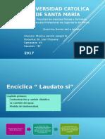 Laudato Si (Exposición)