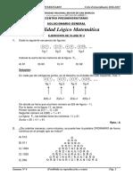 SOLUCIONARIO - SEMANA N_ 4 - EXTRAORDINARIO 2016-II.pdf