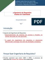 Aula 10 - Processos e Requisitos de Software