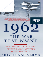1962 the War That Was't