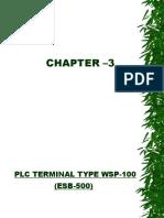 Training Chapter 3