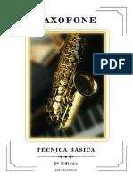 Saxofone Técnica básica 3ª edição.pdf