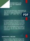 Correlaciones de Flujo Multifasico en Tuberias Verticales