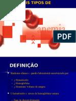 Aula - Anemias (07-03-17)