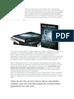 Resumo Do Livro Go Pro.docx