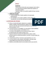 Resumen Básico Constitución Española