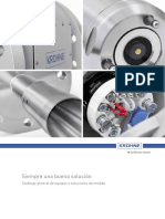 CA KROHNE-Product-overview Spain Es 130123