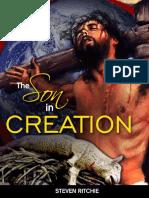 El Hijo en La Creacion