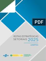 Rotas Estratégicas Publicacao Final - Logistica
