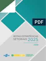 Rotas Estratégicas Publicacao Final - Saude