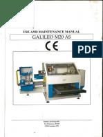 Galileo m20 As
