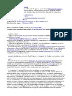 ORDIN CNAS 8_2016 Concedii Si Iindemnizatii de Asigurari Sociale de Sanatate