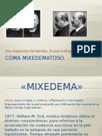 comamixedematoso-130214183149-phpapp01