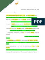 Carta Linguatec