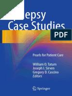 Epilepsy Case Studies.2014 - William O. Tatum